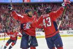Определились пары квалификационного раунда плей-офф НХЛ