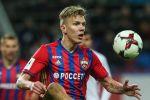 Вернблум назвал свой любимый гол за ЦСКА. ВИДЕО