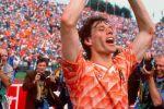 УЕФА показывает финал Евро-1988 Голландия — СССР. Исторический гол Марко ван Бастена. ВИДЕО