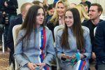 Рейтинг популярности фигуристов по запросам в Википедии: Медведева обогнала Загитову. ФОТО