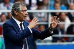 Сантуш будет работать со сборной Португалии до 2024 года
