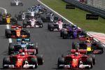 Формула-1. Гран-при Австрии. Гонка. Прямая трансляция