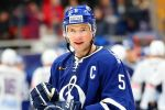 Трёхкратный чемпион мира по хоккею решил закончить карьеру