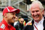 """Хельмут сомневается, что """"Феррари"""" попадёт в топ-3 по итогам сезона """"Формулы-1"""""""