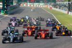 Этап Формулы-1 в Китае может быть отменён