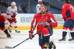 Первый дубль Овечкина и шайба Кузнецова после перерыва в НХЛ. ВИДЕО