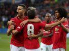 Футбол, Лига Европы, четвертьфинал, Манчестер Юнайтед - Копенгаген, прямая текстовая онлайн трансляция