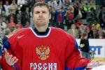 Брызгалов пожаловался на судейство в НХЛ