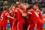 Россия U21 уверенно переигрывает Болгарию U21 в отборе к Молодёжному Евро-21