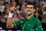 Морозова считает, что Джокович может выиграть US Open