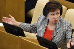 Роднина отреагировала на очередной конфликт Тутберидзе и Плющенко