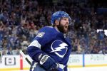 Кучеров установил новый рекорд среди россиян в плей-офф НХЛ