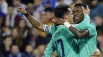 Футбол, Примера, Бетис - Реал, Прямая текстовая онлайн трансляция
