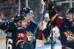 КХЛ назвала лучших игроков недели