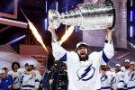 Кучеров — лучший бомбардир плей-офф НХЛ