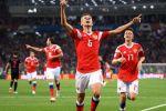 Первый канал покажет товарищеский матч сборных России и Швеции