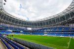 Домашние матчи сборной России в Лиге Наций пройдут со зрителями