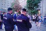 Полиция задержала российского бойца ММА, устроившего драку