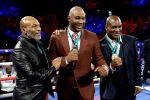 Знаменитые боксёры