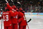 Юниорская сборная России по хоккею