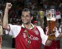Салихамиджич летом сменит Мюнхен на Турин