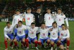 Молодёжная сборная России снова побеждает (видео)