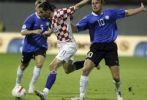 Видео голы отборочных матчей Евро-2008