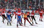 Этап Кубка мира в Ханты-Мансийске (фоторепортаж)