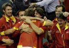 Кубок Дэвиса 2009. Испания в шаге от успеха.