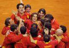 Кубок Дэвиса 2009. Испания защитила титул