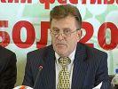 """Николай Наумов: """"У нас есть намерения вернуть Измайлова"""""""