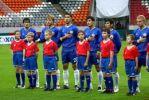 Андорра попадает на ЧЕ-2016