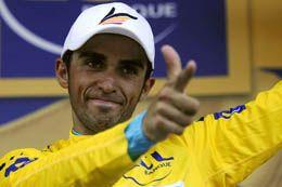 Тур де Франс в картинках (15 этап)