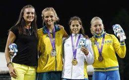 Юношеские Олимпийские игры. День восьмой (фото)