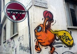 Оранжевая жара-6