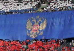 Томатный сок для сборной России