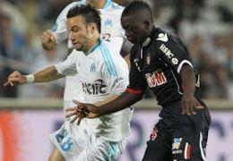 Французская Лига 1: обзор 5-го тура