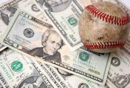 Ставки на бейсбол. Продолжение
