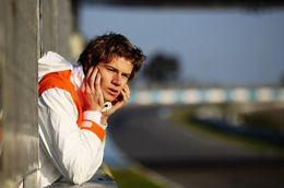 """Нико Хюлкенберг: """"Моя цель – задержаться в """"Формуле 1"""" не на один год"""""""
