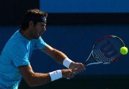 Australian Open. День шестой