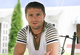 """Сергей Ребров: """"Шевченко нельзя списывать со счетов"""""""