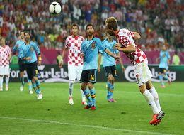 Хорватия - Испания. Жертва сговора