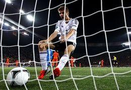 """Евро-2012. Расклады перед """"пулькой"""""""