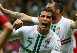 Евро-2012. Роналду против Испании?