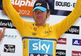 Tour de France. Обзор 9-го этапа