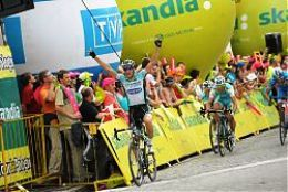 Tour de Pologne, Обзор 3 этапа
