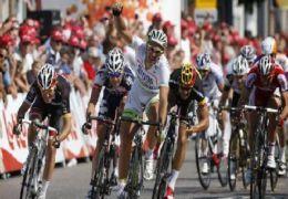 Eneco Tour 2012. Обзор четвёртого этапа