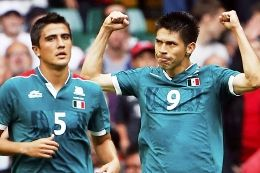Бразилия - Мексика. Ещё одна разбитая мечта