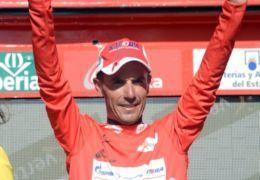 Vuelta a Espana 2012. Итоги первой недели