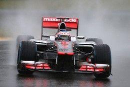 Гран-При Бельгии. Возвращение Дженсона Баттона